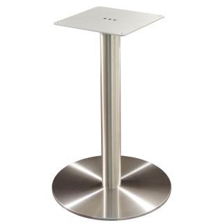 Favorit Tischgestelle Edelstahl Holz Glas CT83