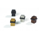 Türstopper Jolie EVOKE Messing