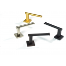 Toilettenpapierhalter Messing JOLIE